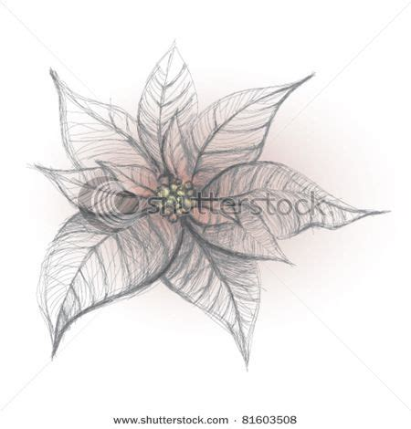 poinsettia tattoo 7 best debbie images on
