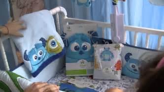 monsters inc bedroom disney baby monsters inc nursery theme youtube