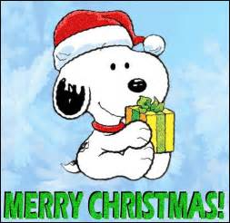 Gifs photographs animated gifs of snoopy amp woodstock for christmas