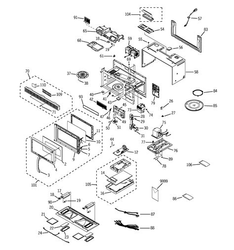 ge spacemaker microwave parts diagram inspiring ge spacemaker microwave door sticks door handle
