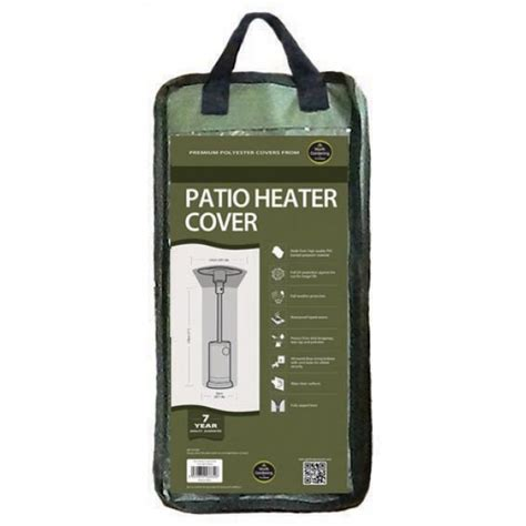Patio Heater Cover Green Cover For Patio Heater