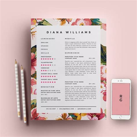 document layout pinterest image result for graphic design student resume minimalist