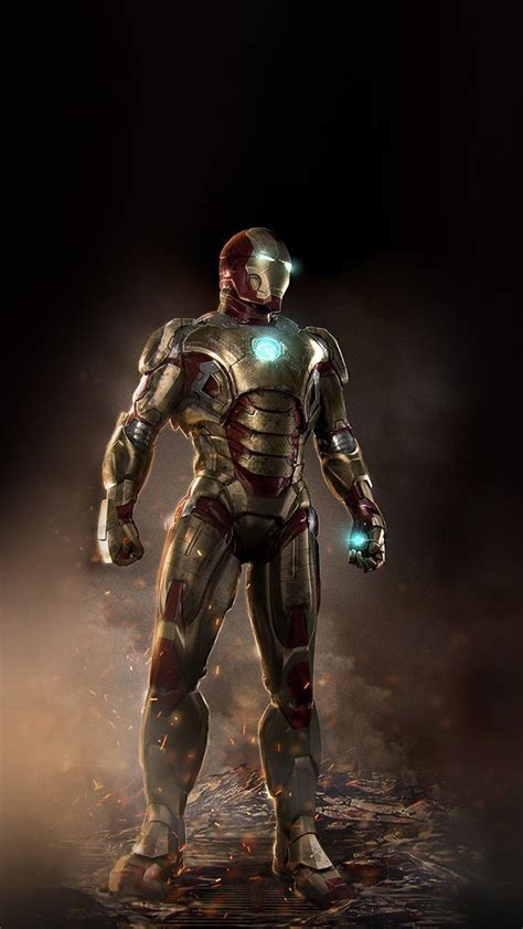 Ironman Hd Wallpapers For Iphone 6 Plus Wallpapers Pictures 3g