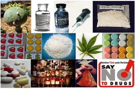 tujuan membuat makalah narkoba jenis jenis narkoba psikotropika dan zat adiktif lainnya