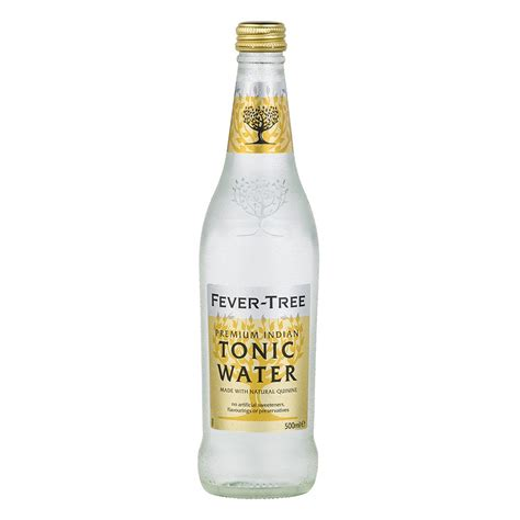 5 benefits of quinine or tonic water made man fever tree tonic water 8x 500ml drinksupermarket
