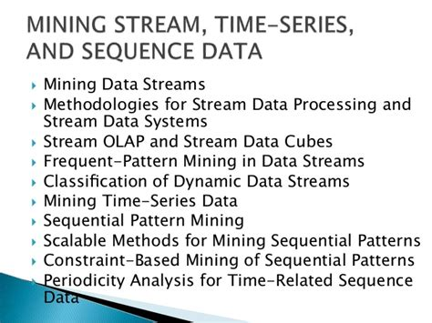 Pattern Classification Techniques In Data Mining | data mining assignment help