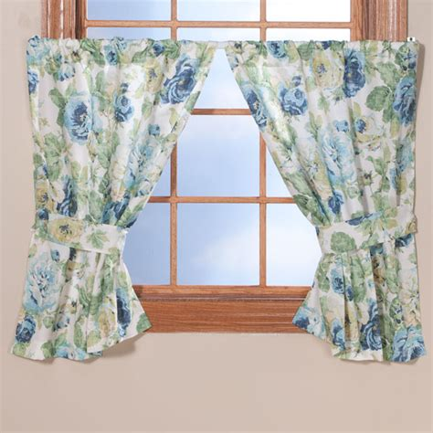 drapes english english floral window curtains window treatment walter