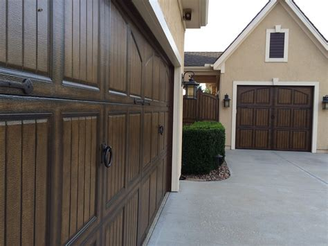 Garage Door Faux Hardware by Garage Inspiring Garage Door Hardware Ideas Garage Door