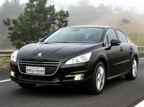 peugeot sedan 508 sedan 1st generation 508 peugeot database