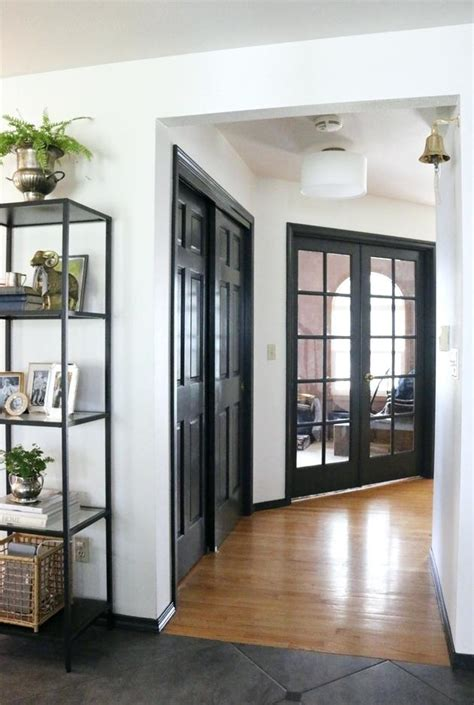 painting doors and trim different colors painting doors and trim different colors paint door trim