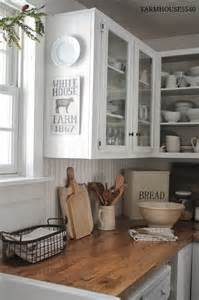 Farmhouse Kitchen Ideas Photos 7 Ideas For A Farmhouse Inspired Kitchen On A Budget