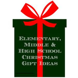 christmas gift ideas for homeschool kids year round