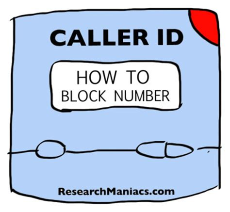 how to block number how to block your number