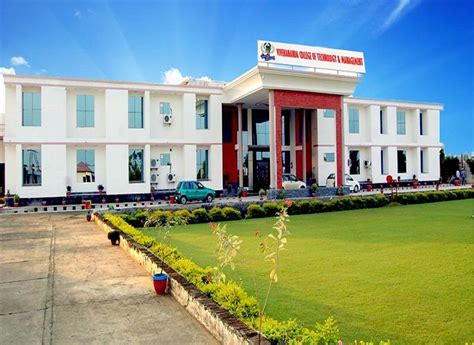 Bhavans Vivekananda College Mba Fee Structure by Vivekananda College Of Technology And Management Vctm