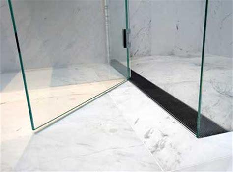 Bathroom Trap Installation Moen Making Sure Stylish Shower Drains Actually Drain