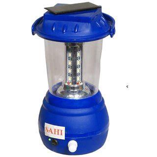 Lu Emergency Solar sahi emergency solar light l with charger buy sahi emergency solar light l with charger