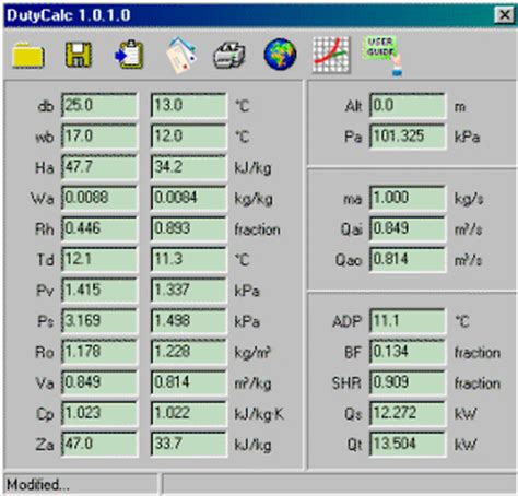calculating heat load for a room home improvement just another site page 2