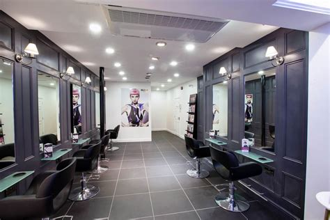 are you opening a new salon or giving your salon design a new salon rush chelmsford is now open rush hair beauty