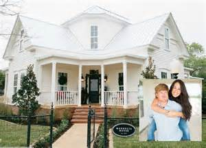 Tiny Houses Texas 10 things you wanted to know about quot fixer upper quot on hgtv
