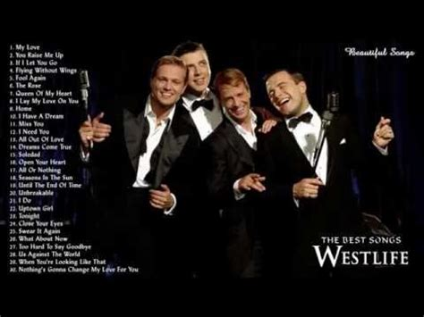 Download Mp3 Full Album Westlife | 155 58 mb the best of westlife westlife greatest hits