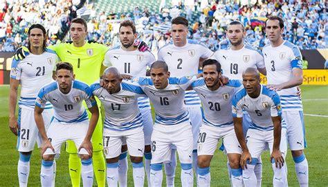 la uruguaya the uruguayan 8416213992 eliminatorias quot maestro quot tab 225 rez saca lista de convocados en uruguay eliminatorias rusia 2018