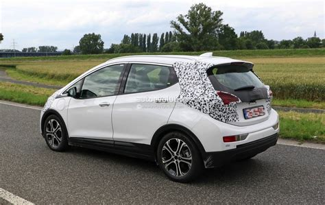 opel cars 2017 2017 opel ampera e spied in germany looks almost ready