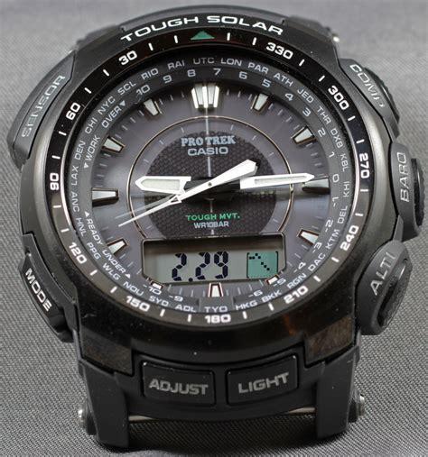 orologi casio militari orologio casio protrek prw 5100 1er orologi e cronografi
