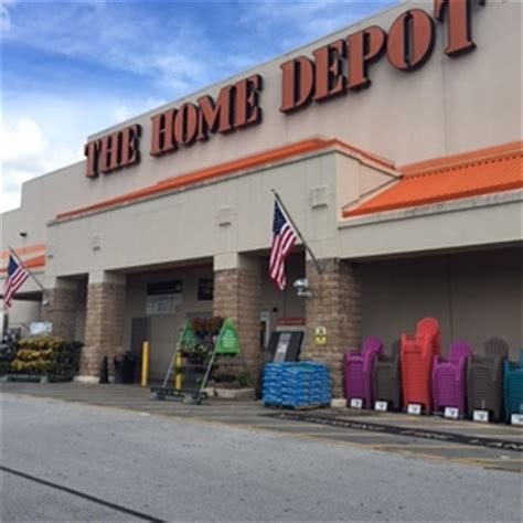 the home depot orlando fl company information