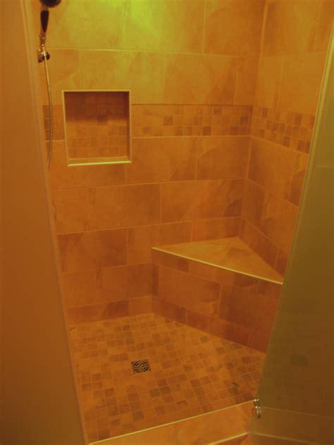 Basement Bathroom Remodeling Picture Post Contractor Talk Basement Bathroom Shower