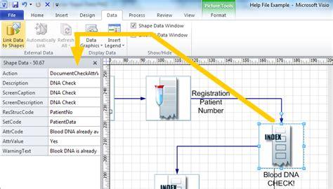 is visio part of office workflow design function slenavigator