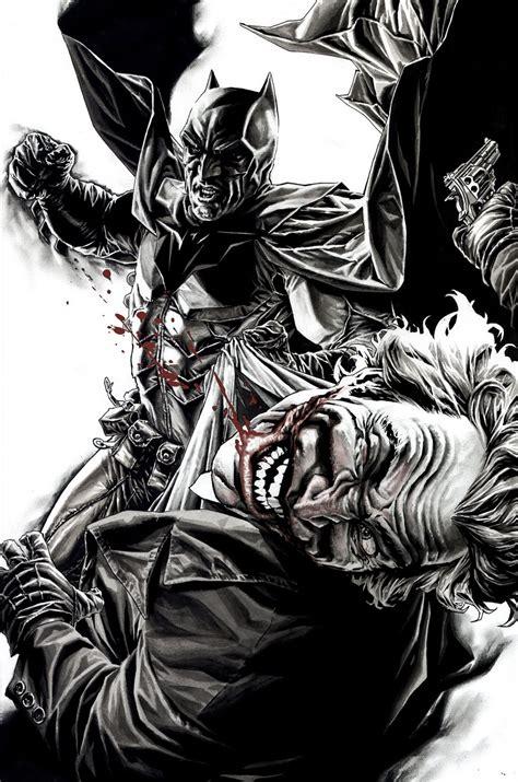 batman noel wallpaper lee bermejo batmanjoker geekshizzle