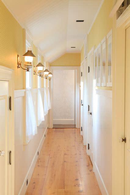 beautiful hallway lighting design ideas