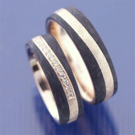Hochzeitsringe Carbon by Details Zu Hochzeitsringe Trauringe Eheringe 585 Eismatt