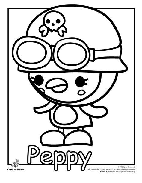 Moshlings Monsters Free Colouring Pages Moshling Colouring Pages