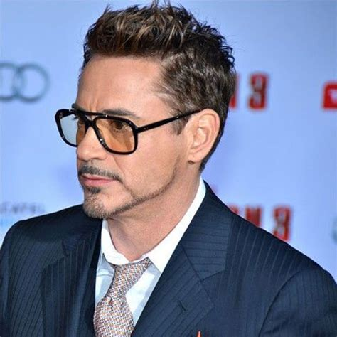 tony stark hair style tony stark beard beard styles today 2017