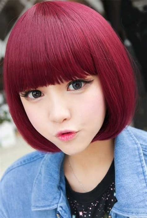 17 best images about wig amp haircolour styles korea on