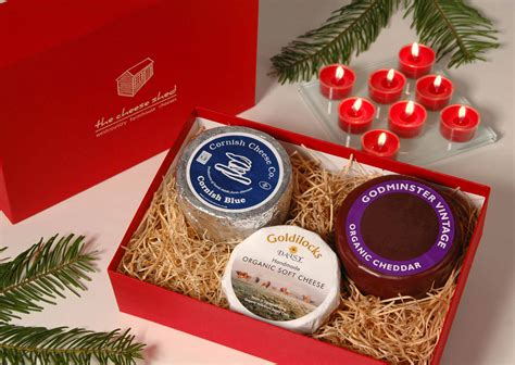 thecheeseshed com christmas gifts for cheese lovers
