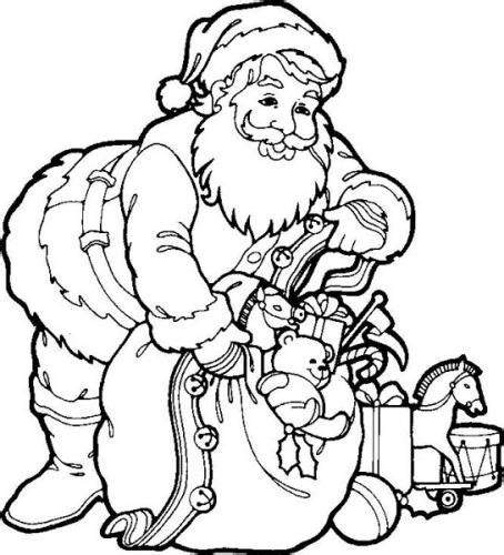 santa claus coloring pages games play free christmas santa claus coloring pages online