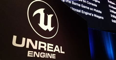 unreal engine blog