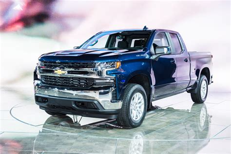 2019 Chevrolet Silverado by 2019 Silverado Engine Auto Stop Start Is Defeatable Gm