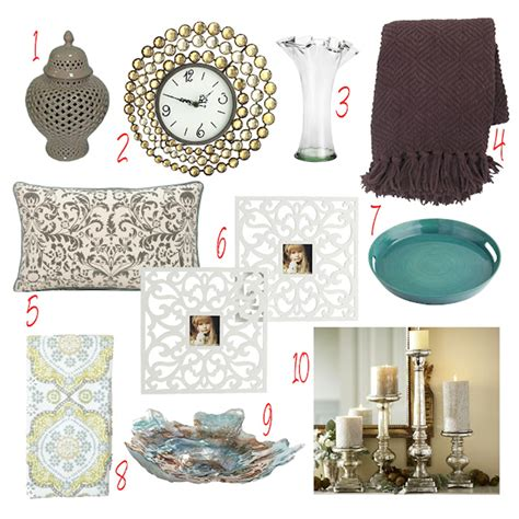 home decor accessories 10 luxurious home accessories under 50