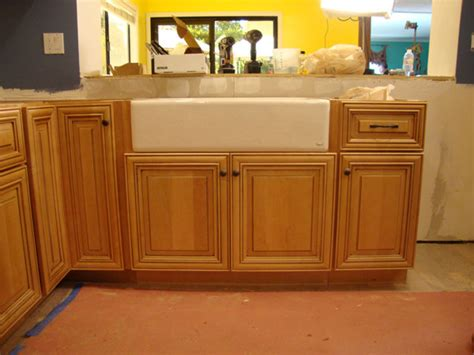 farmhouse sink base cabinet farmhouse sink cabinet base mf cabinets
