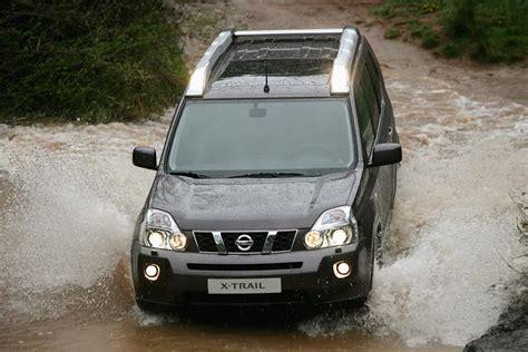 2009 Nissan X Trail 2009 nissan x trail news and information conceptcarz