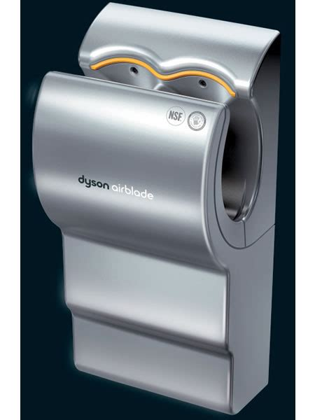 Dyson Airblade Hair Dryer dyson airblade nuclear blasts your boing boing
