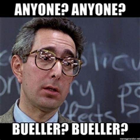 Ferris Bueller Meme - ncaaf page 23 lounge the klipsch audio community