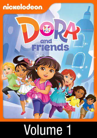 dora and friends dance party vudu dora and friends dance party