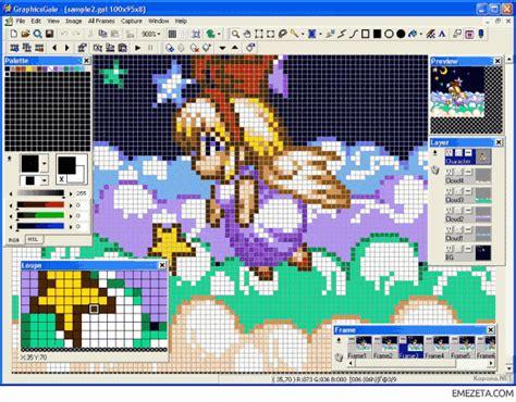 crear imagenes en 3d online gratis 16 programas para pixel art emezeta com