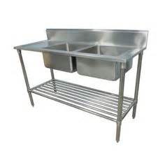 commercial kitchen benches new commercial stainless steel catering kitchen sink