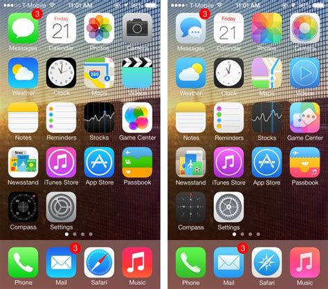 best theme for iphone ios 6 best themes for ios 8 iphone 6 6 plus geekhounds