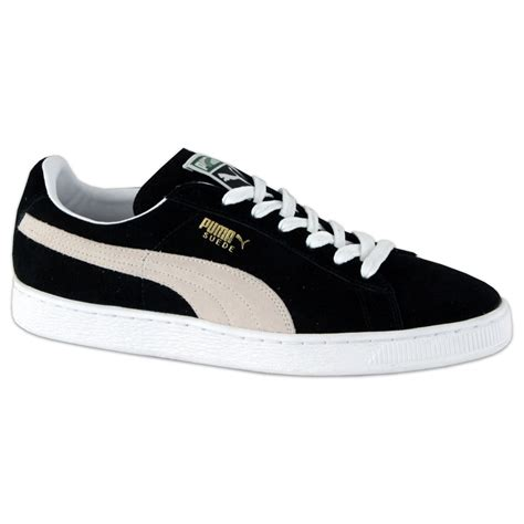 classic sneaker suede classic sneakers black sportus where